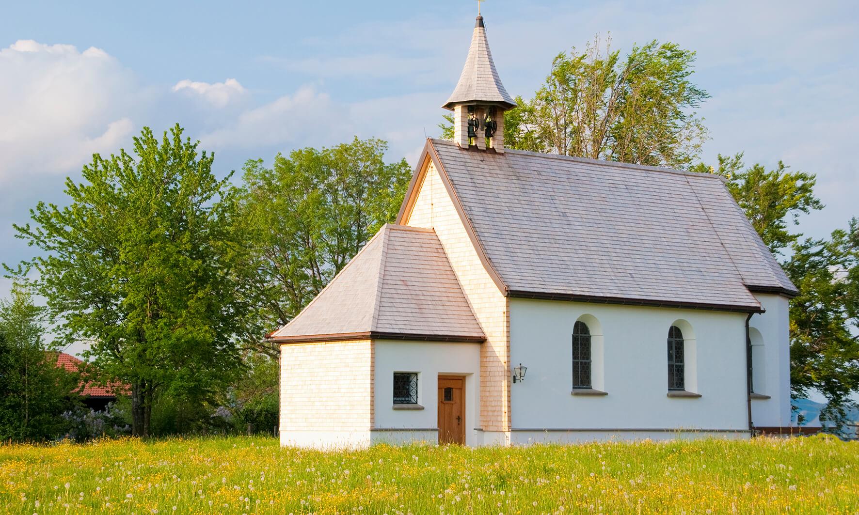 Wies-Kapelle